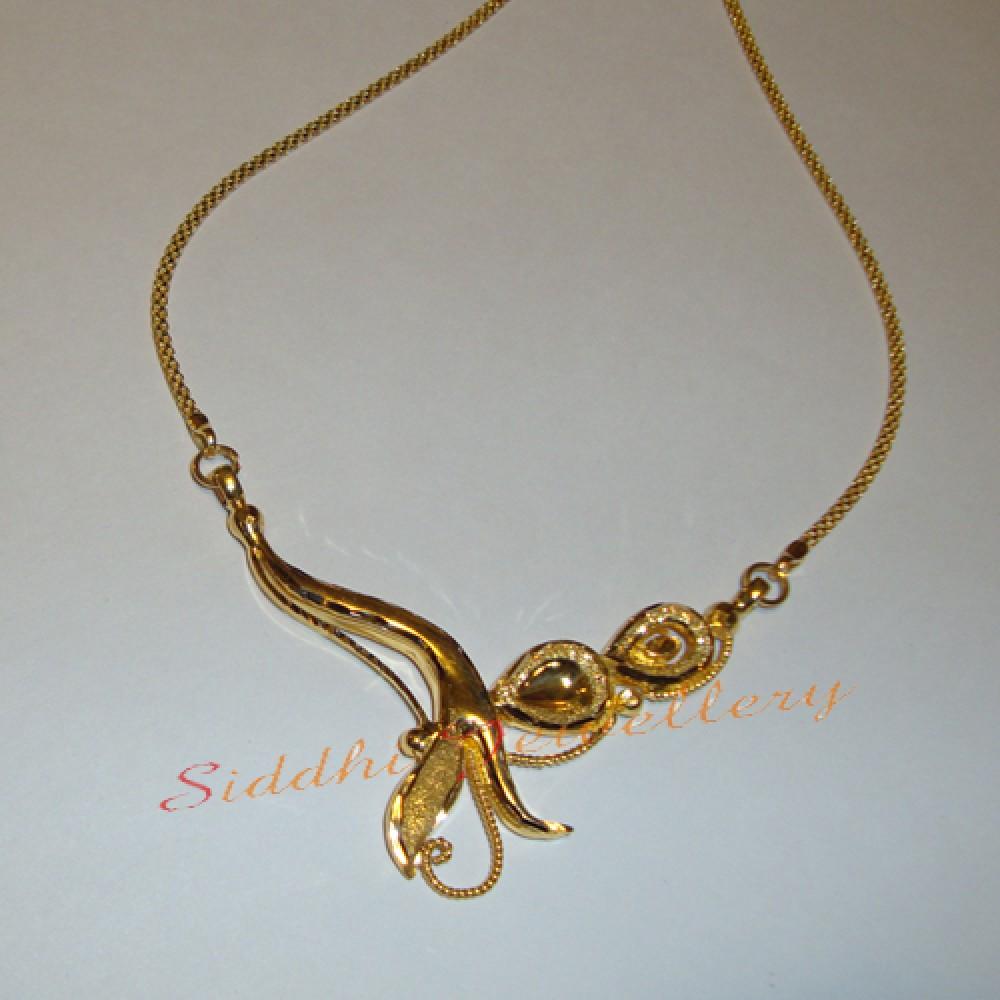Necklace SJ16